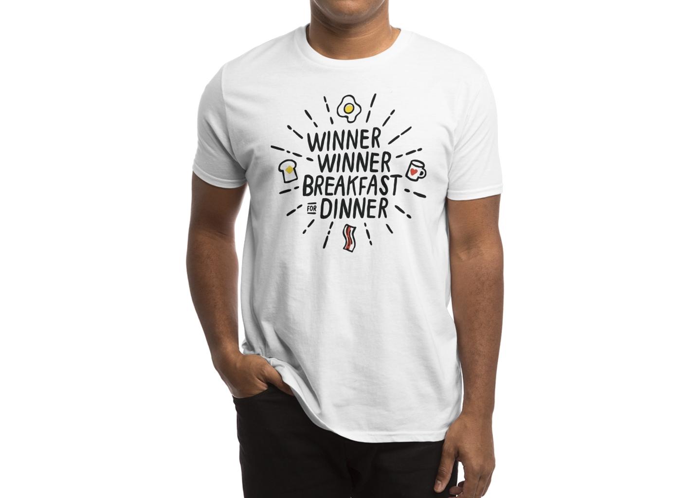 Threadless: Winner Winner