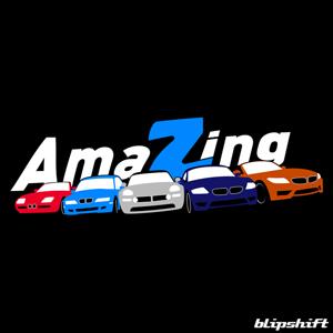 blipshift: AmaZing