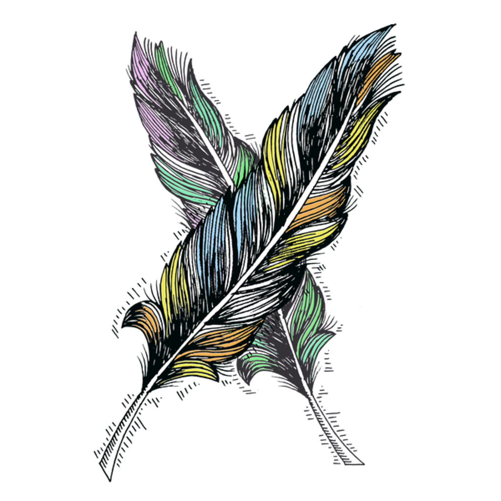 NeatoShop: Feather