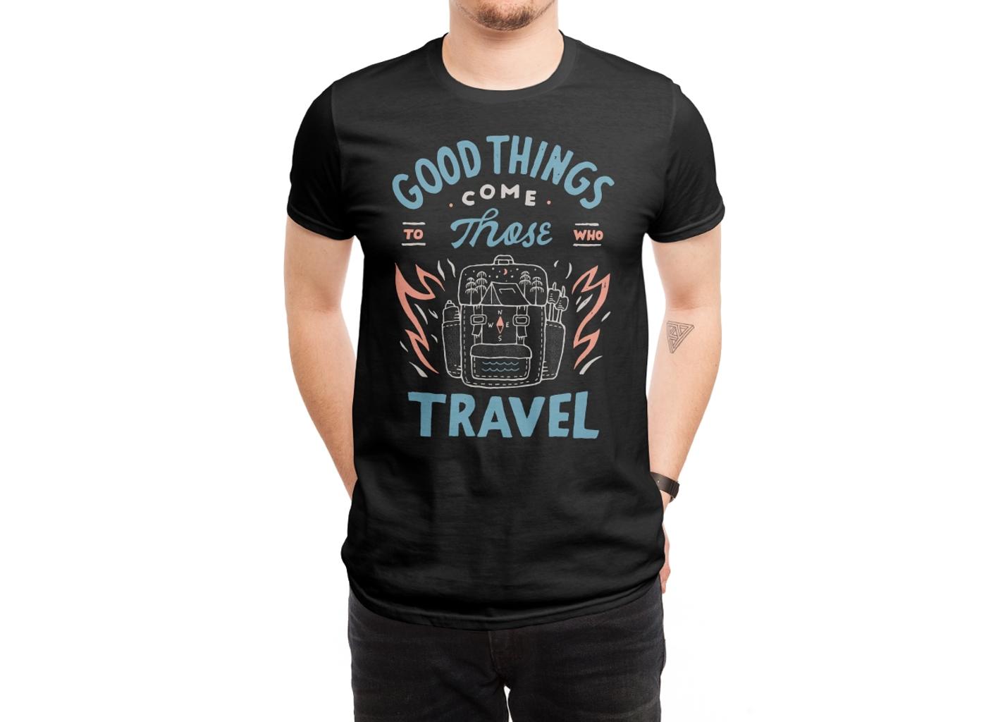 Threadless: Good Things