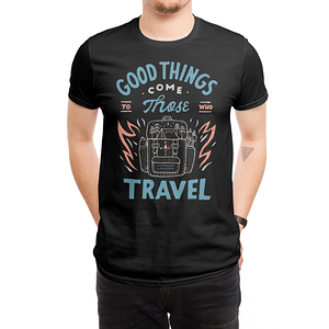 Threadless: Good Things