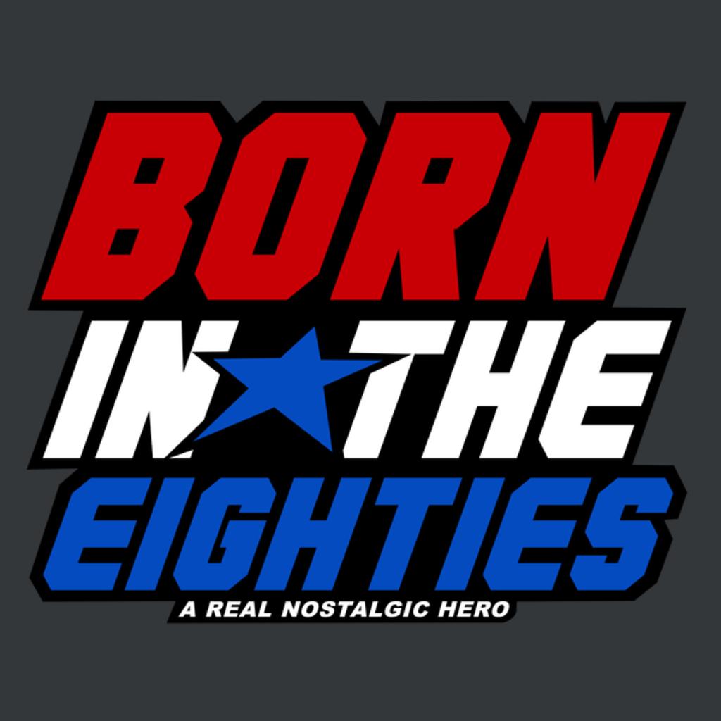 NeatoShop: Born in the eighties (Gi Joe)