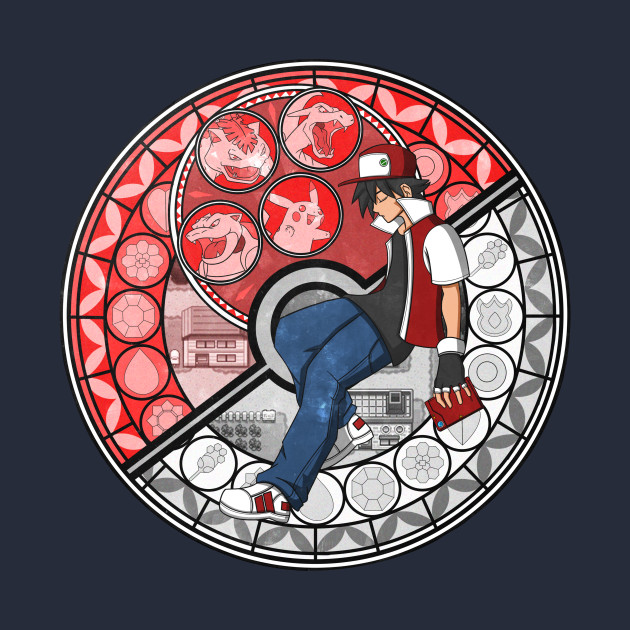 TeePublic: Red Awakening T-Shirt
