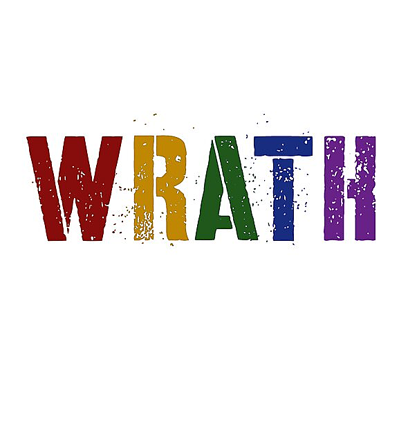 RedBubble: Gay Wrath2