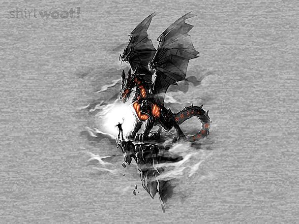 Woot!: The Dragon Maker Remix
