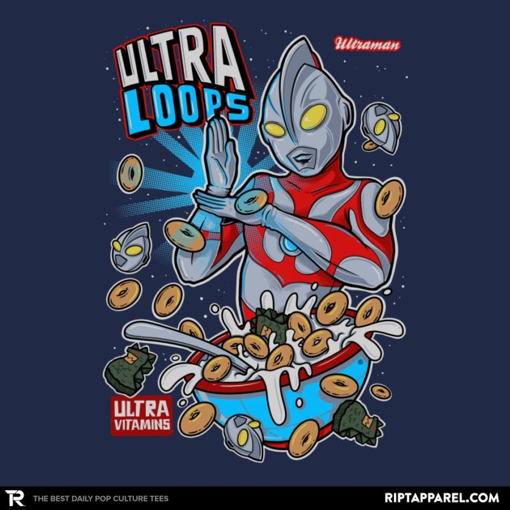 Ript: ULTRA LOOPS