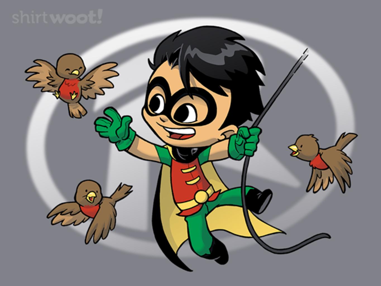 Woot!: Super Sidekick - $15.00 + Free shipping
