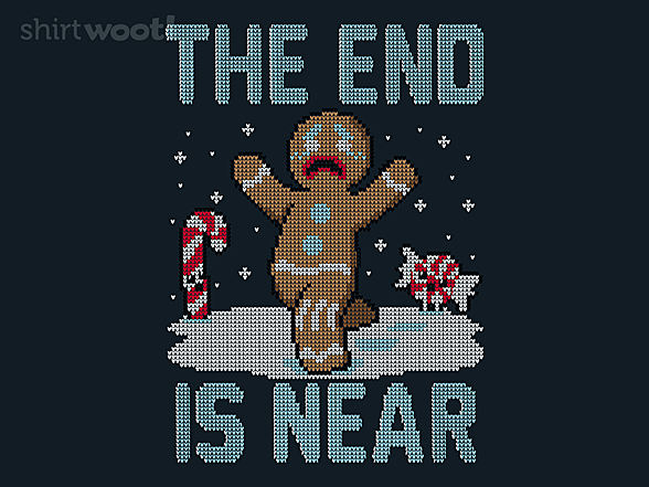 Woot!: Christmas is Near!