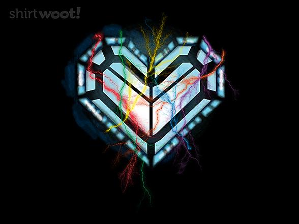 Woot!: Infinity Heart