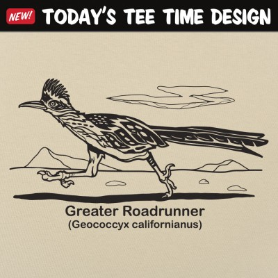 6 Dollar Shirts: Roadrunner