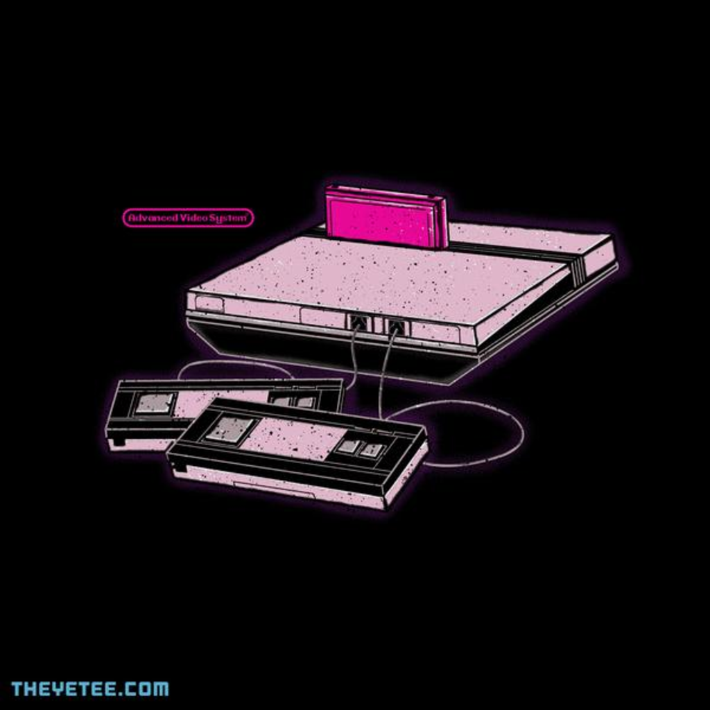 The Yetee: AVG Sytem