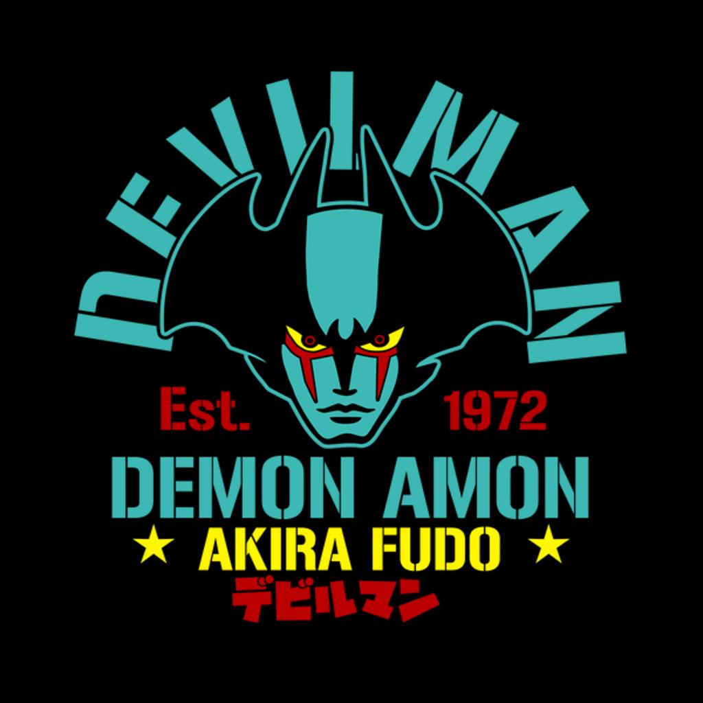 NeatoShop: Devilman