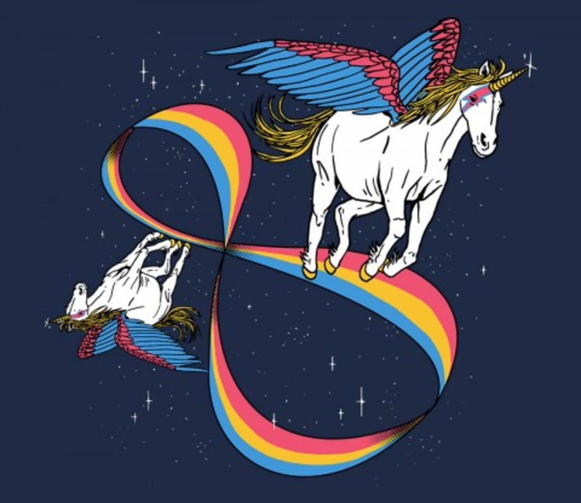 TeeFury: Infinite Magic