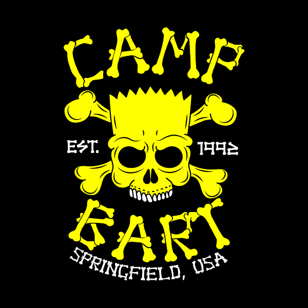 NeatoShop: Camp Bart 21