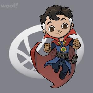 Woot!: Superstrange - $15.00 + Free shipping
