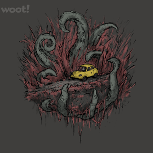 Woot!: Dangerous Road