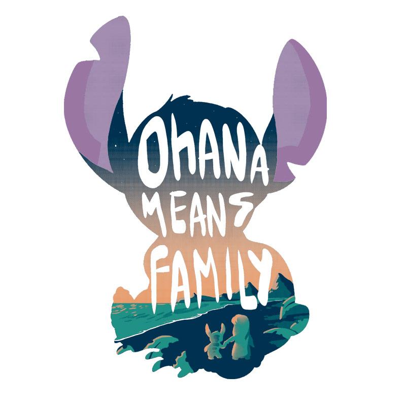 Pampling: Ohana