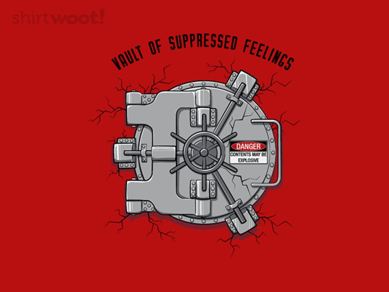 Woot!: Suppressed Feelings