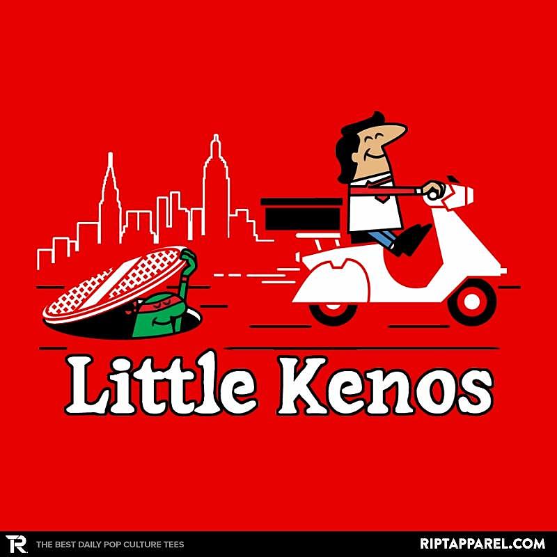 Ript: Little Kenos