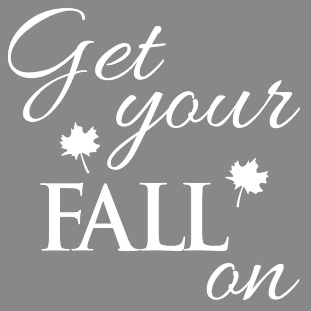 NeatoShop: Get Your Fall On
