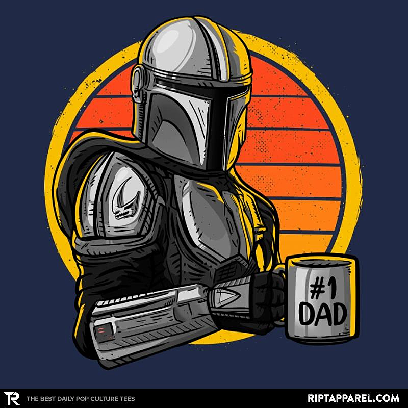 Ript: Number One Dad