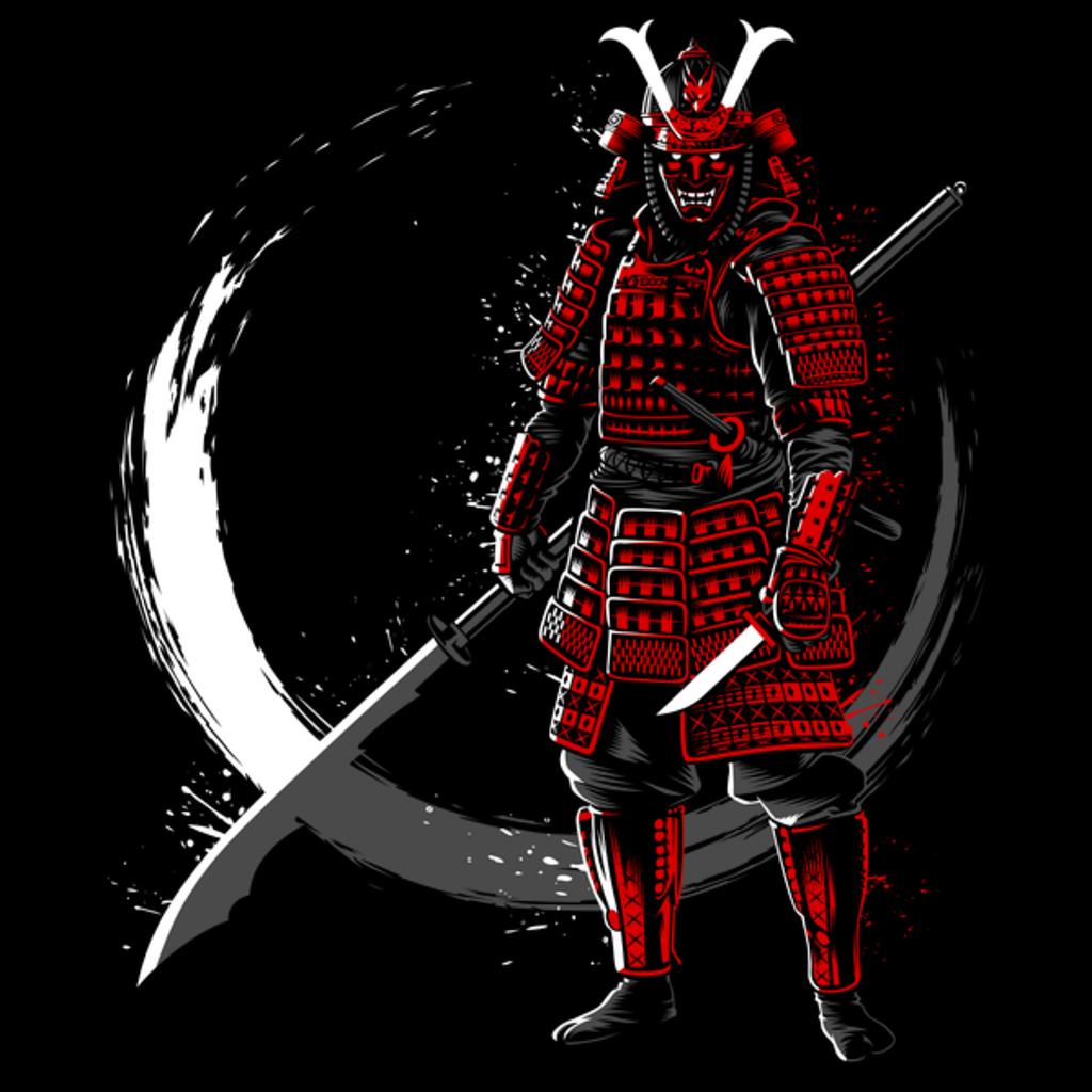 NeatoShop: Circle of the samurai