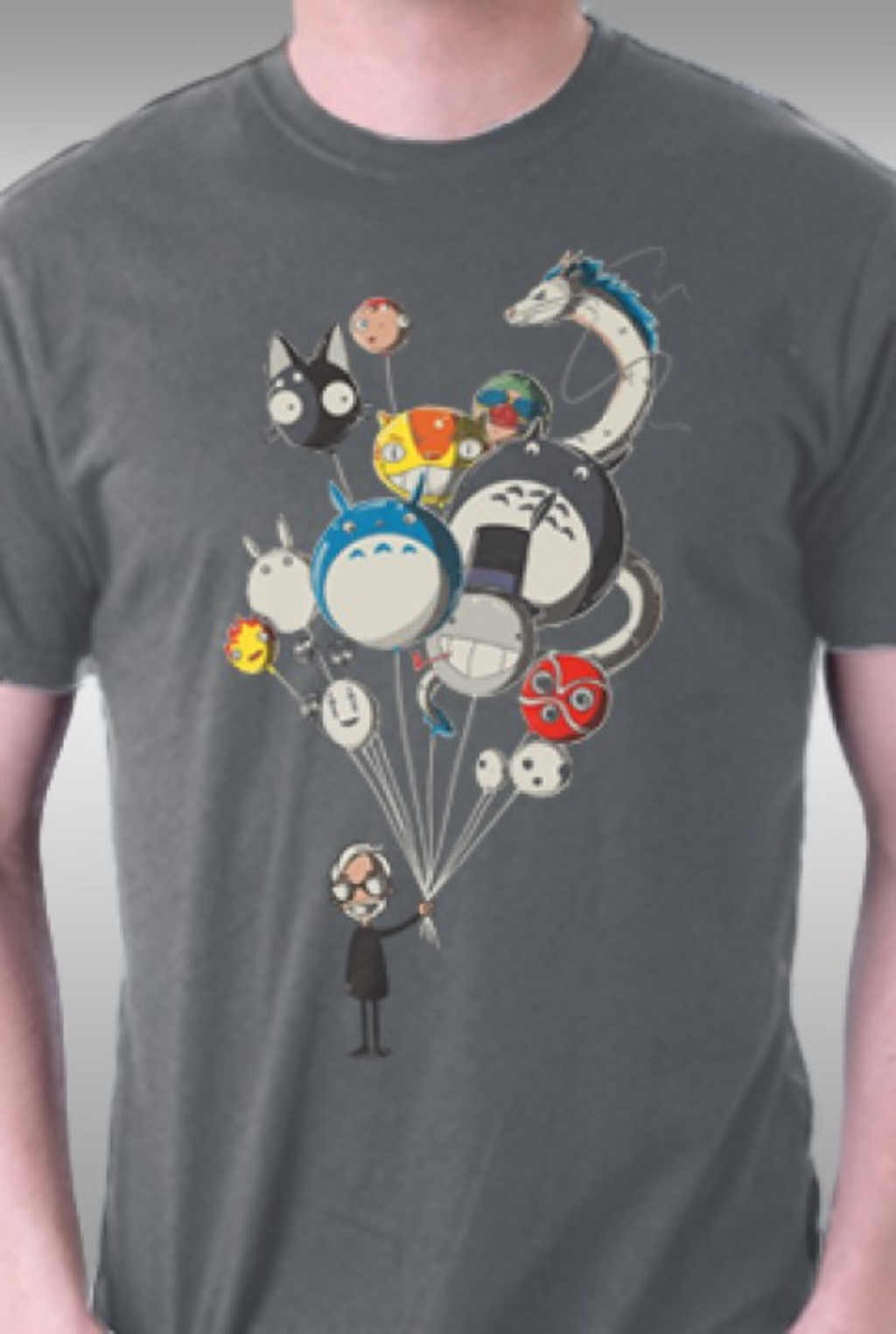 TeeFury: Air Of Imagination