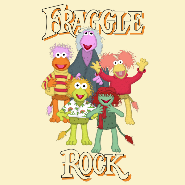 NeatoShop: Fraggle Rock