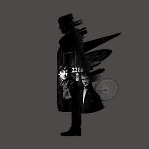 TeeTee: 221B