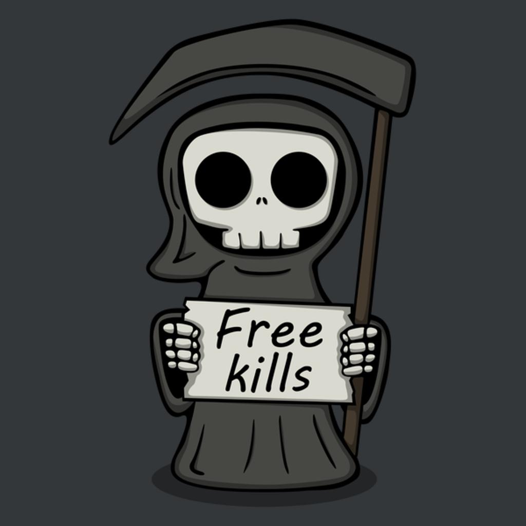 NeatoShop: Free kills