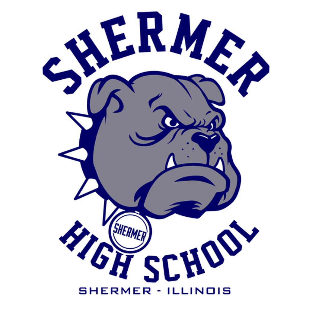 NeatoShop: SHERMER HIGH SCHOOL