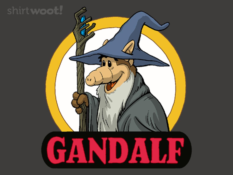 Woot!: Gand-Alf