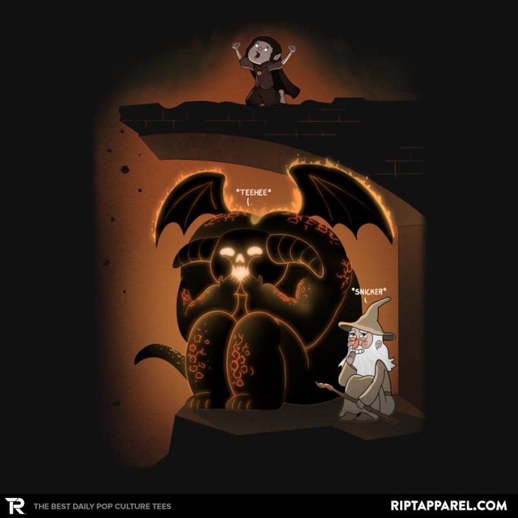 Ript: Wizardly Shenanigans
