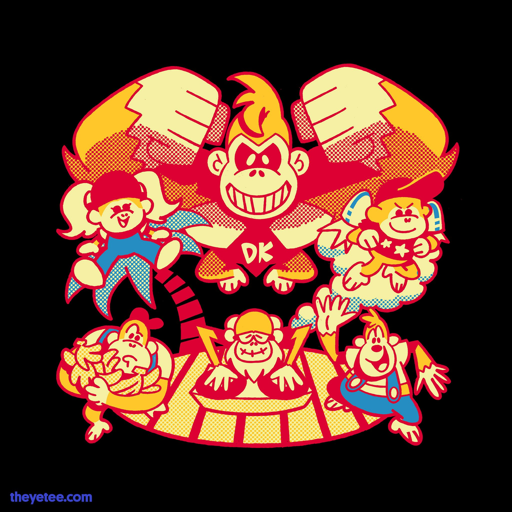 The Yetee: Crew