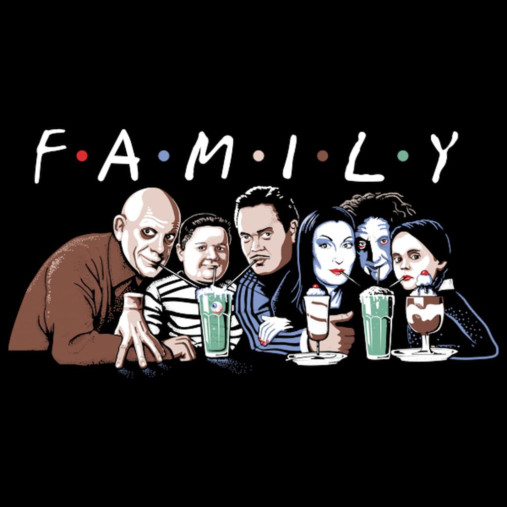 NeatoShop: FAMILY