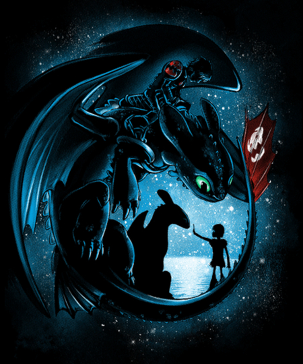 Qwertee: Yesterday and Tomorrow