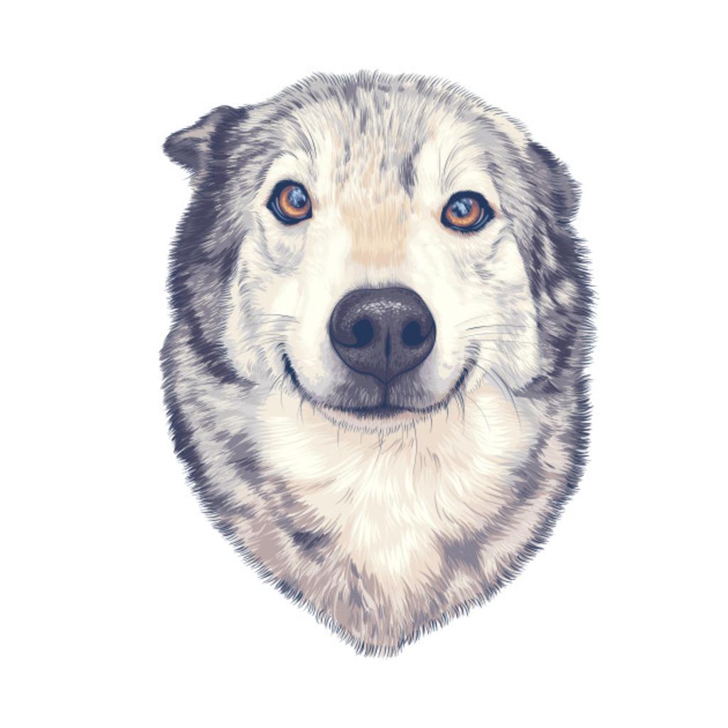 TeePublic: Good Boy