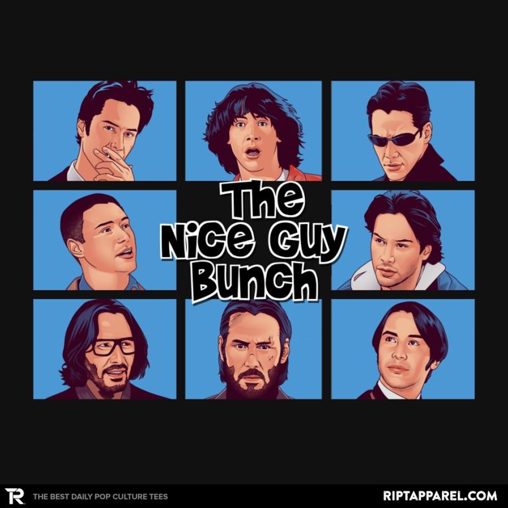 Ript: The Nice Guy Bunch