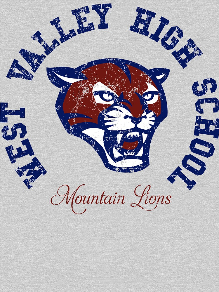 RedBubble: West Valley High School