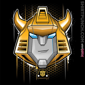 ShirtPunch: Bumblebee