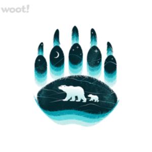 Woot!: Polar Paw
