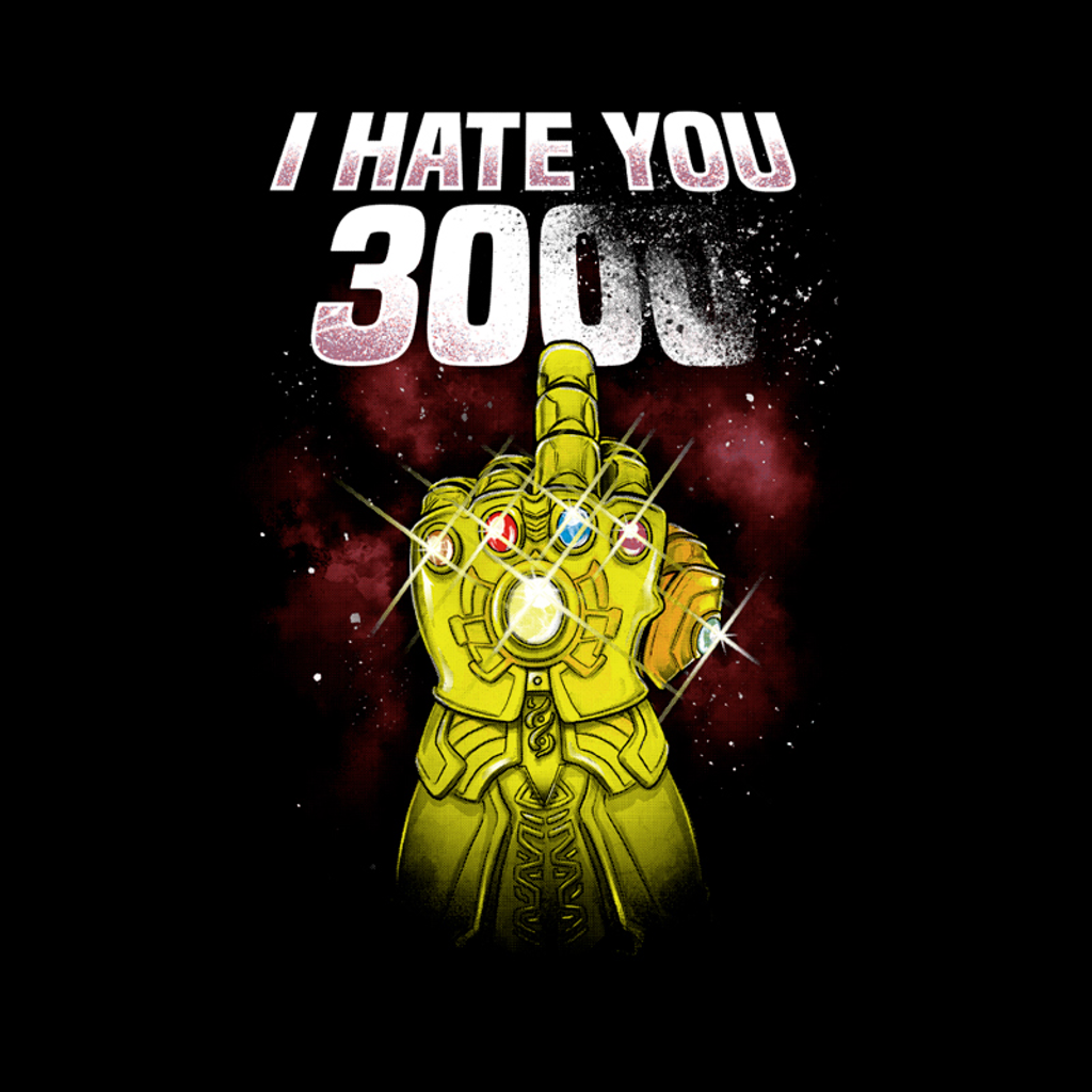 Pampling: I Hate You 3000