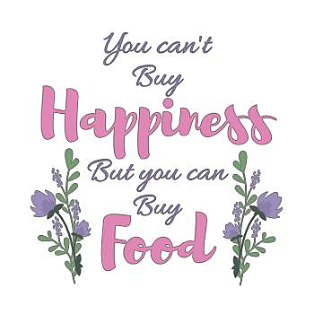 BustedTees: You can't buy happiness