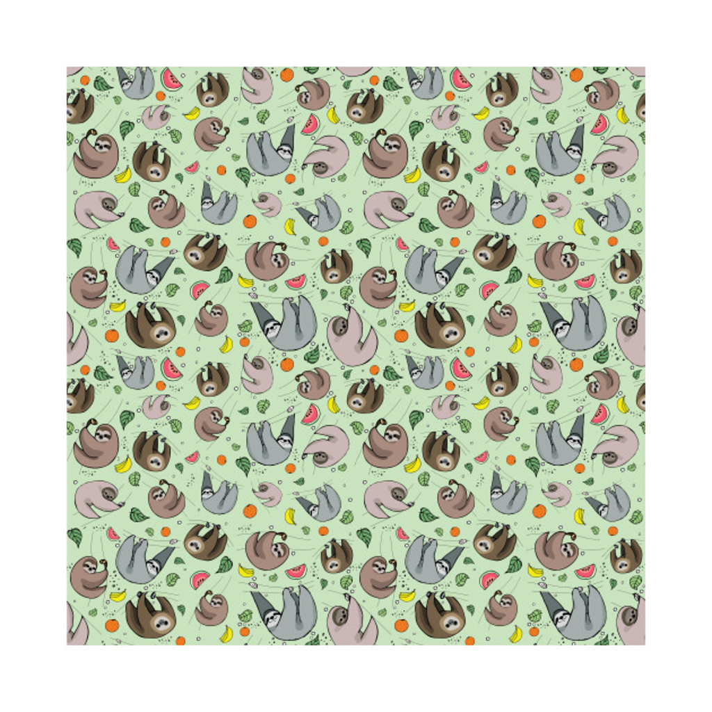 TeePublic: Sloths