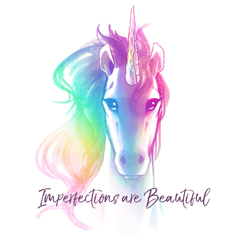 TeeTurtle: Imperfections Are Beautiful