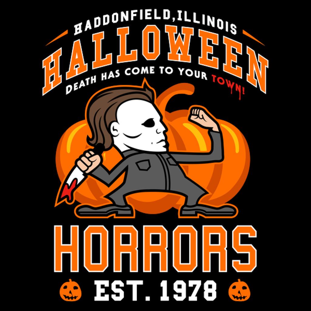 NeatoShop: Halloween Horrors