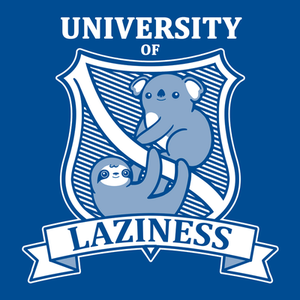 Wistitee: University of laziness