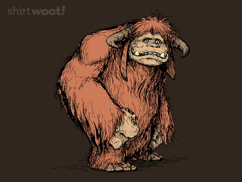 Woot!: Rock Friend