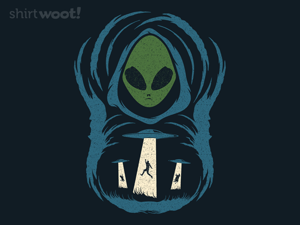 Woot!: The Abduction