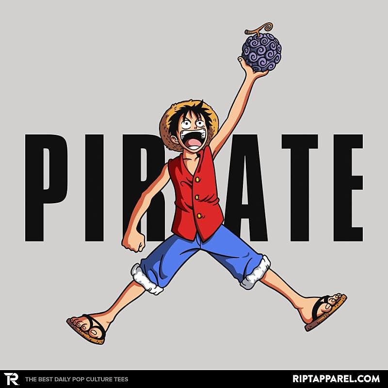 Ript: The Air Pirate